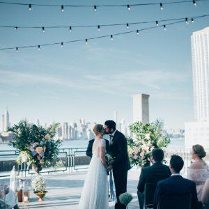 Heiraten NYC