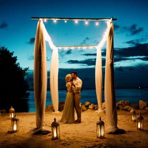 Hochzeit Floriday Keys