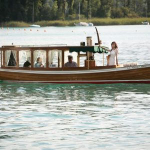 Heiraten am Wörthersee